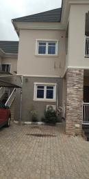 3 bedroom Blocks of Flats House for rent OFF NEXT CASH AND CARRY GWARINPA EXPRESS WAY. Jahi Abuja