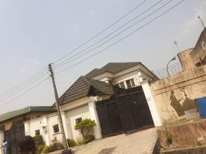 3 bedroom Blocks of Flats House for rent off Thomas annimashaun   Aguda Surulere Lagos