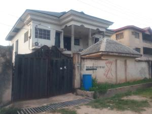 3 bedroom Flat / Apartment for sale Off Century road  Ago palace Okota Lagos