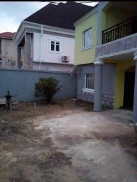 4 bedroom House for sale Off Alidaada Ago palace Okota Lagos