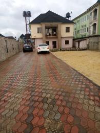 1 bedroom mini flat  Mini flat Flat / Apartment for rent Star time estate Ago palace Okota Lagos