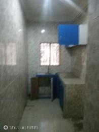1 bedroom mini flat  Flat / Apartment for rent Peace estate ago palace Isolo Lagos