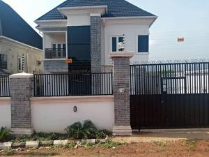 5 bedroom Detached Duplex House for sale behind Lomalinda estate in independence layout  Enugu Enugu