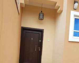 2 bedroom Semi Detached Duplex House for sale Omole phase2 extension Berger Ojodu Lagos