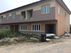 4 bedroom Terraced Duplex House for sale Diamond Estate Sangotedo Ajah Lagos