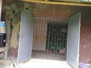 Shop Commercial Property for rent off market street  Shomolu Lagos