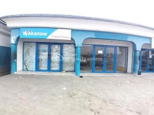 Shop Commercial Property for rent Elegushi Market, Jakande Lekki Lagos