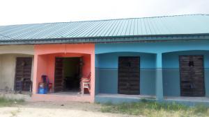 1 bedroom mini flat  Shop for rent Obaogunfayo Estate Ibeju-Lekki Lagos