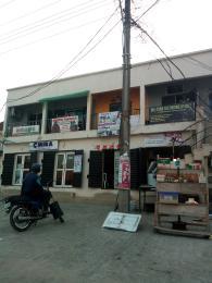 Shop Commercial Property for rent osapa street Osapa london Lekki Lagos