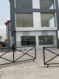 Shop Commercial Property for rent Sangotedo Sangotedo Ajah Lagos