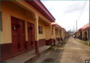Shop Commercial Property for sale  Asokoro Market (ABACHA Barracks) Asokoro Abuja