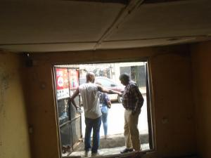 Shop Commercial Property for rent off awolowo way Obafemi Awolowo Way Ikeja Lagos