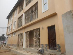 1 bedroom mini flat  Shop Commercial Property for rent Oron Road, Uyo. Uyo Akwa Ibom