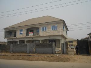 Shop Commercial Property for rent Ikot Abasi Street, Uyo. Uyo Akwa Ibom