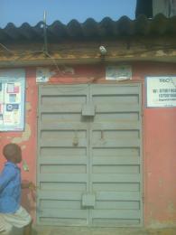 Commercial Property for rent off oshodi rd mafoluku  Mafoluku Oshodi Lagos - 0