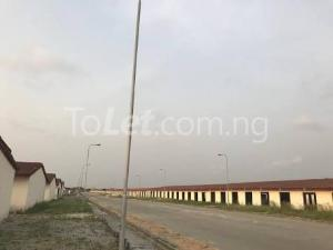Shop Commercial Property for sale East line Shipping Complex by Abraham Adesanya Roundabout off Lekki-Epe expressway, Ajah Lagos