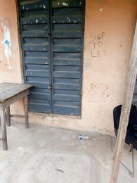 1 bedroom mini flat  Shop Commercial Property for rent Akinola  Bariga Shomolu Lagos