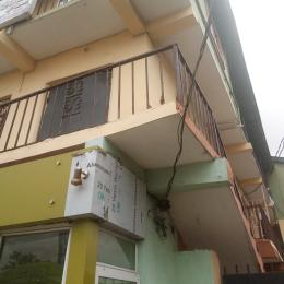 Shop Commercial Property for rent Pako Bus stop close to unilag gate Yaba Lagos