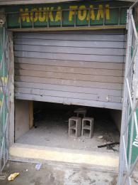Shop Commercial Property for rent along st finbarrs road akoka close to unilag Akoka Yaba Lagos