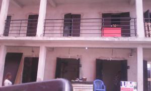Shop Commercial Property for rent 80 Ado road Ado Ajah Lagos
