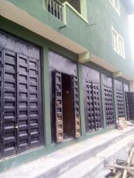 Commercial Property for rent Ebute metta Alagomeji Yaba Lagos
