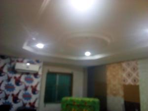 1 bedroom mini flat  Private Office Co working space for rent ikosi road  Oregun Ikeja Lagos