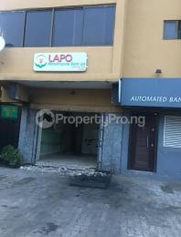 Shop Commercial Property for rent Saint Finbars Road  Akoka Yaba Lagos