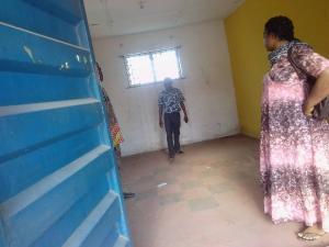 Shop Commercial Property for rent Kosoko road Berger Ojodu Lagos