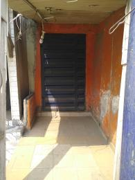 Shop Commercial Property for rent Along st finbarrs road  Akoka Yaba Lagos