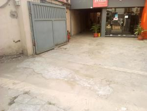 1 bedroom mini flat  Private Office Co working space for rent ikosi road  Oregun Ikeja Lagos