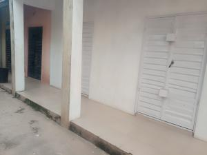 1 bedroom mini flat  Shop Commercial Property for rent Opposite Islamic grammar school Basorun Ibadan Oyo