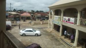 1 bedroom mini flat  Shop Commercial Property for rent Ejimuz plaza Aso road Kubwa Abuja