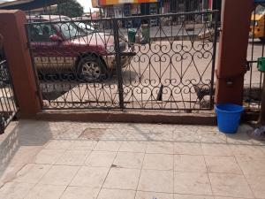 Shop Commercial Property for rent Queen street Alagomeji Yaba Lagos
