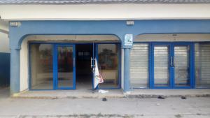 Shop Commercial Property for rent Elegushi Shopping Complex  Jakande Lekki Lagos