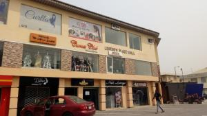 Shop Commercial Property for rent Fola Oshibo Road  Lekki Phase 1  Lekki Phase 1 Lekki Lagos