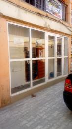 Shop Commercial Property for rent Before Chevron  chevron Lekki Lagos