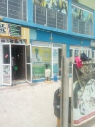 Shop Commercial Property for rent Jakande Lekki Lagos