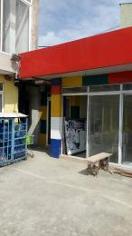 Commercial Property for rent after Golden Park Estate Sangotedo Lagos