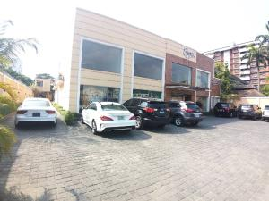 1 bedroom mini flat  Shop Commercial Property for rent Akin Adesola Victoria Island Lagos