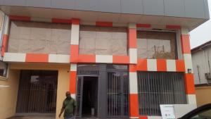 Shop Commercial Property for rent Fola Oshibo  Lekki Phase 1 Lekki Lagos
