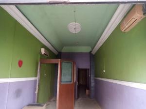 1 bedroom mini flat  Shop Commercial Property for rent Allen Avenue Ikeja Lagos