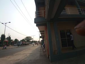 1 bedroom mini flat  Shop Commercial Property for rent Gowan Estate Ipaja Road  Egbeda Alimosho Lagos