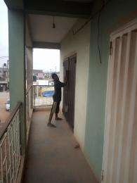 1 bedroom mini flat  Workstation Co working space for rent Olowora Olowora Ojodu Lagos