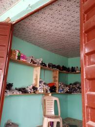 1 bedroom mini flat  Shop Commercial Property for rent J Allen adjacent zennith bank carpark dugbe. Ibadan north west Ibadan Oyo