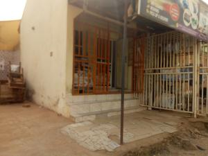 Shop Commercial Property for rent Total cornershop Lugbe Abuja