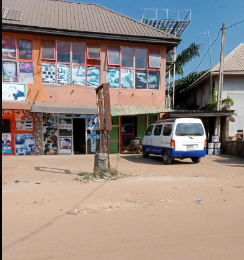 Shop Commercial Property for rent - Awka North Anambra