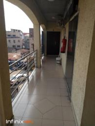 Shop Commercial Property for rent --- Opebi Ikeja Lagos