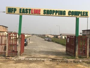 Shop Commercial Property for rent along Abraham Adesanya Round About Ajah Lagos