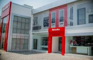 Shop in a Mall Commercial Property for rent ibadan axis Ibadan Oyo