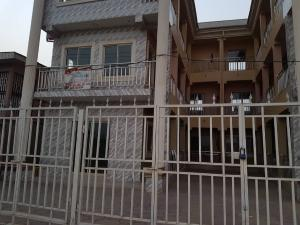 Shop Commercial Property for sale Iwaya orile agege Agege Lagos